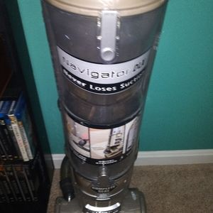 Used but great condition shark vaccum